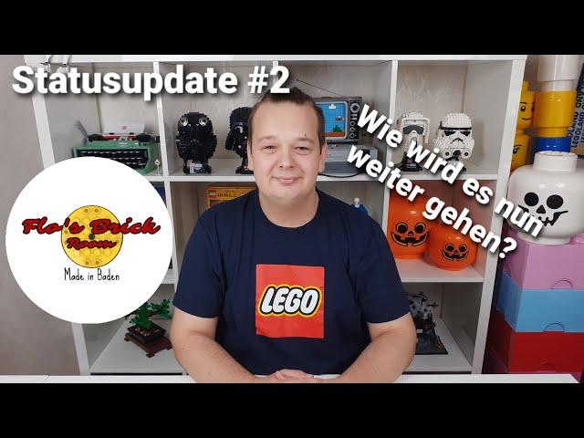 Statusupdate #2 // Wie wird es nun weiter gehen?