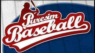 PureSim Baseball 1975 BOS Red Sox vs NY Yankees  game 6 of season
