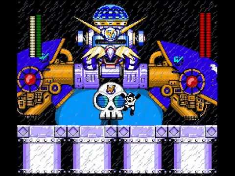 Mega Man Eternal [Part 5] - Call Back