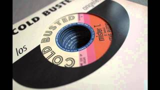 mister T. - The Party (Cold Busted / 7 inch Vinyl A Side)