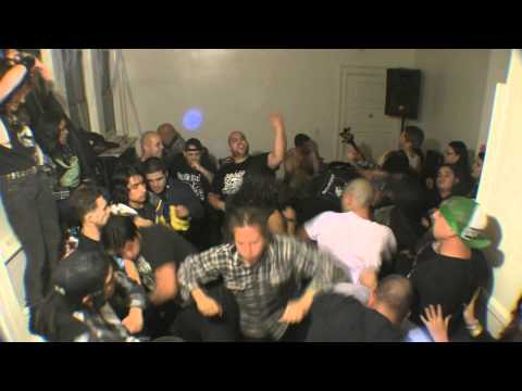 SYSTEMATIC ABUSE - POOR KIDS MANSION - LOS ANGELES CA -  2/2