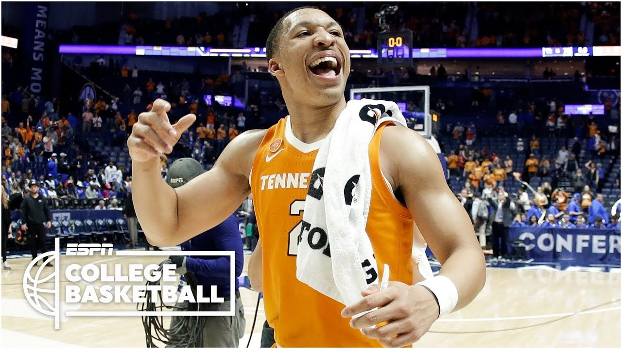 NCAA Tournament: What time will Tennessee basketball play Iowa on Sunday?