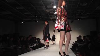 K D S 2015 卒展 Fashion show