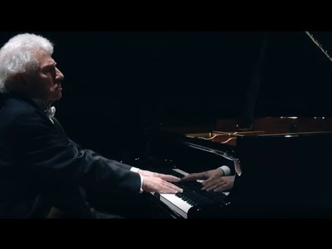Henri Barda Piano Recital Part1, Das wohltemperierte Klavier I (The Well-Tempered Clavier) J.S.Bach