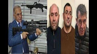 Двоюродный брат министра застрелил криминального авторитета