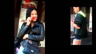 SUPERBOY En Mode Scooter (Drague A Paris) - Camera Caché