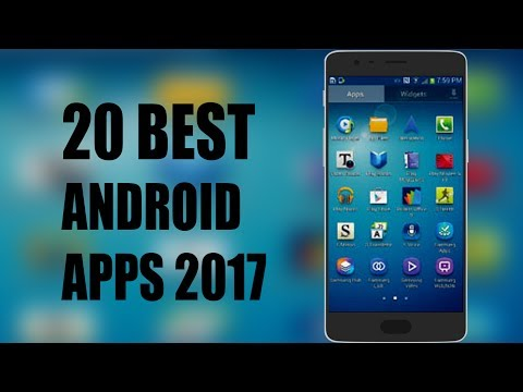 TOP 20 New SECRET Apps for Android 2017 ! Everyone Should Install These Apps