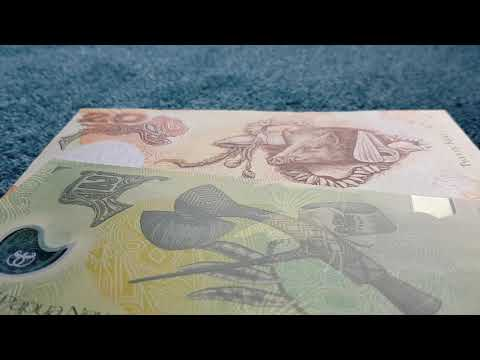 #Currency special part 97: Papua New Guinea Kina