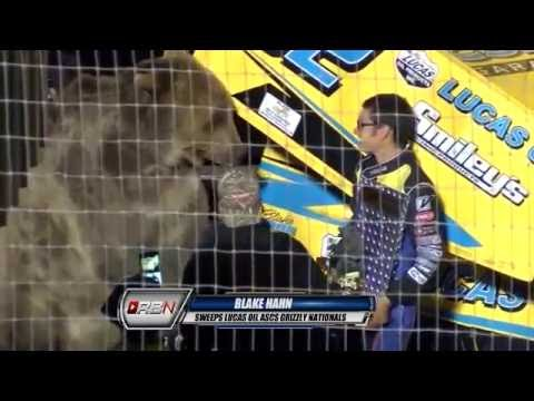RacinBoys Prime Time with Blake Hahn July 13