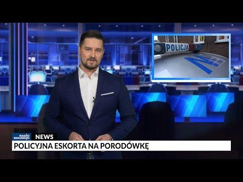 Radio Szczecin News - 12.12.2017