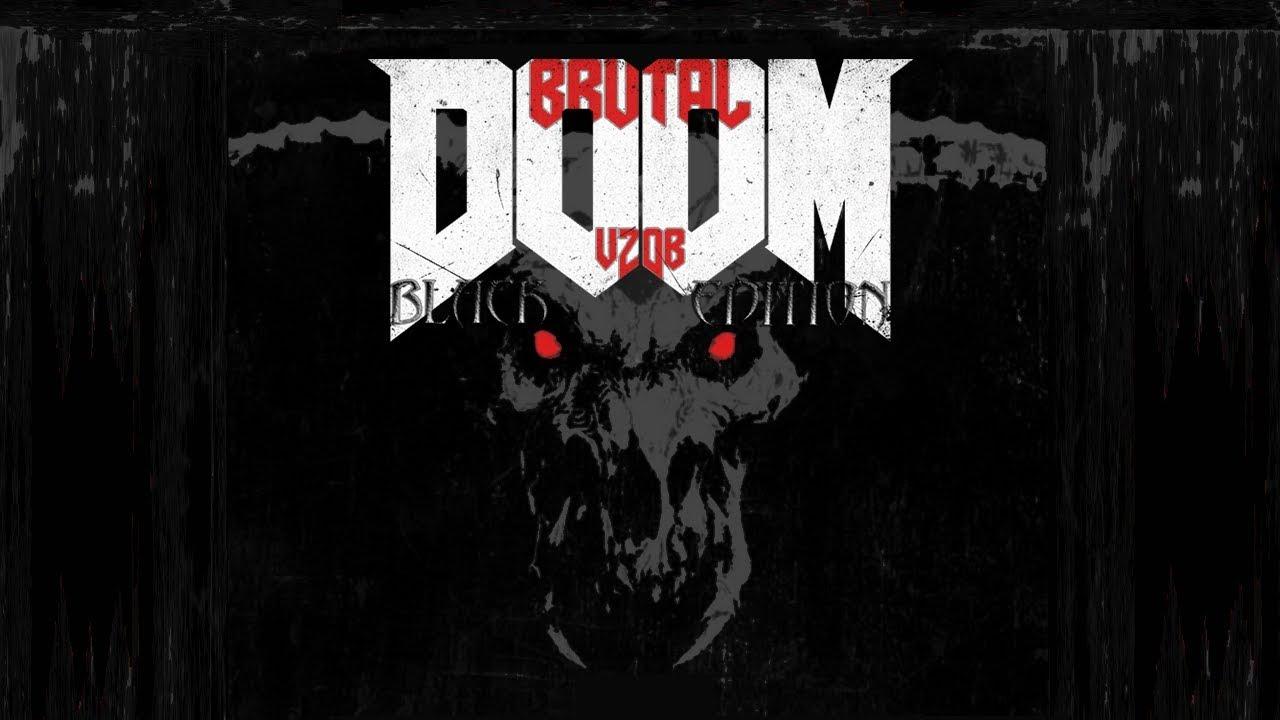 Brutal Doom: Black Edition