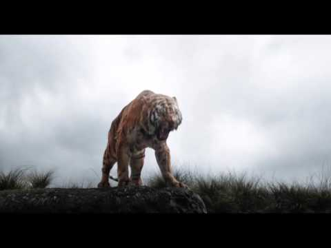 Disney's The Jungle Book - New Official Trailer