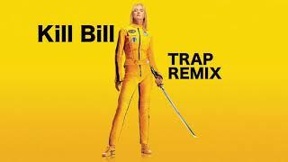 "Kill Bill Trap Remix (""The Lonely Shepherd"" by Gheorghe Zamfir)"