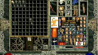 Diablo 2, Zy-El: Trial by Fire Part 24