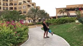 Rixos Bab Al Bahr | отпуск | ОАЭ | Рас аль Хайма | Ольга Боровская