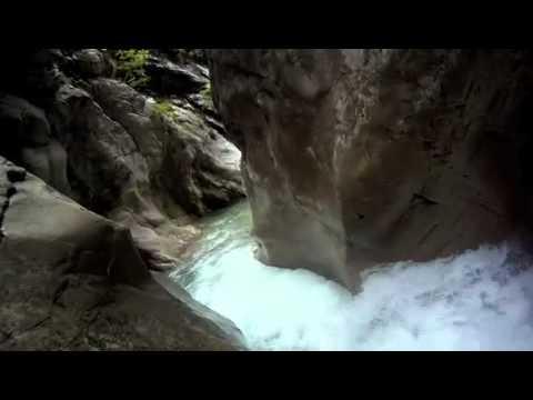 canyoning in Dolomiti