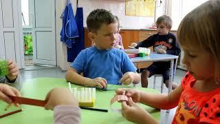 Детский совет сад№19 Крымск