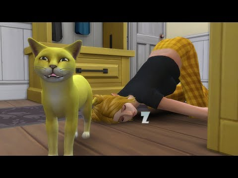 The Sims 4: Laundry Day Stuff Early Access (Streamed 1/15/18)