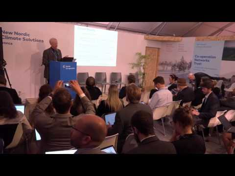 De-risking climate finance for developing countries (CICERO)