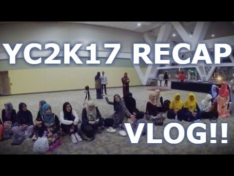 YOUTH CONFERENCE 2K17 RECAP!!