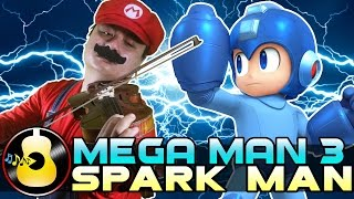 Mega Man 3 - Spark Man Stage (Epic Orchestral Cover/Remix)