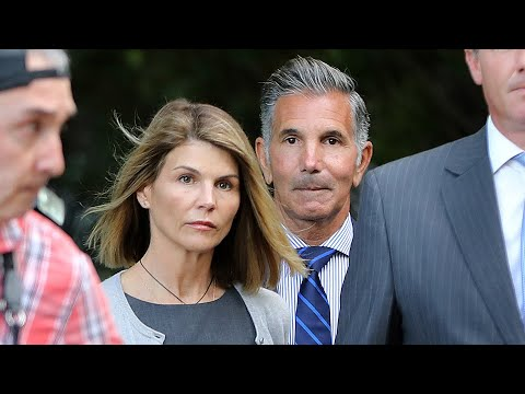Lori Loughlin's Attorneys Claim New Evidence Proves Her Innocence in College Admissions Scandal