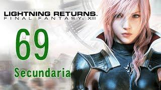 Lightning Returns Final Fantasy XIII / Ep. 69 / Secundaria / A La Moda / Yusnaan