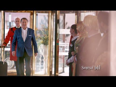 Ahmet Özhan Sky Tower Hotel Devr-i Tatil için söyledi