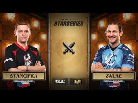 StanCifka vs Zalae vod
