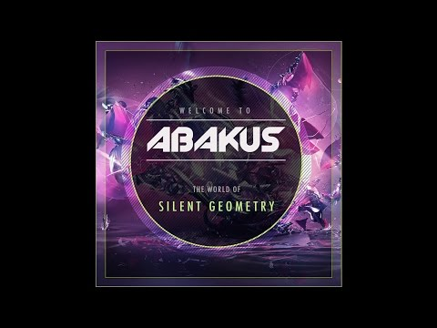 Abakus - Silent Geometry (2013) [Full Album]