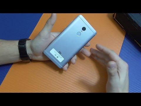 Опыт эксплуатации Xiaomi Redmi Note 4 - спустя две недели