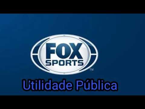 Trilha da Fox Sports Latin America (Utilidade Pública #002)