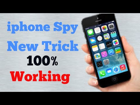 how to install spyware to iphone