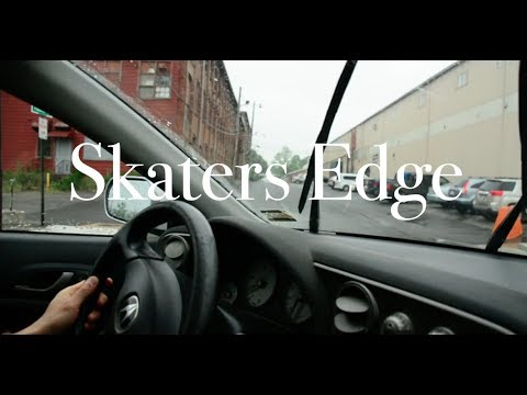 My First Vlog At Skaters Edge