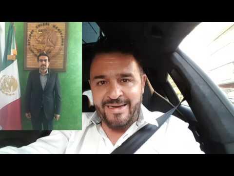 Alcalde de Tilcaya Guerrero choca Aston Martin de 6 millones