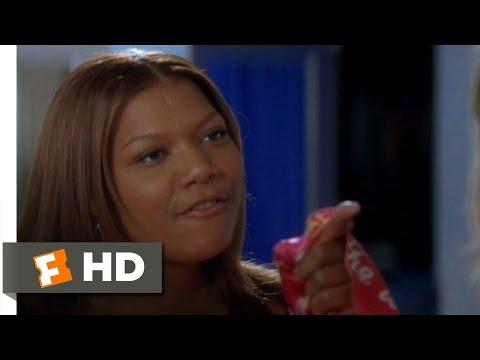Beauty Shop (12/12) Movie CLIP - A Phenomenal Woman (2005) HD