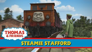 Steamie Stafford - US (HD) [Series 17]
