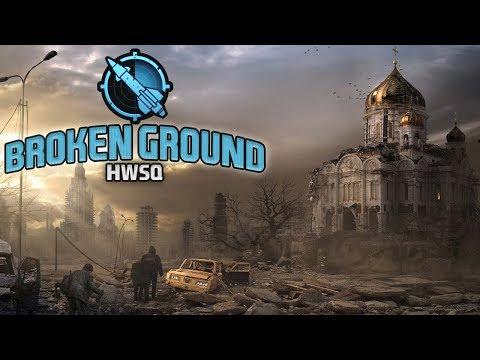 HOWAIZEN SQUAD 🤙 137 • Jetzt ist KRIEG!!! • Let's Play BROKEN GROUND [001]