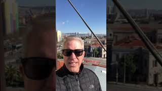Update from Darrel in Izmir, Turkey   Sawyer International   January 2019