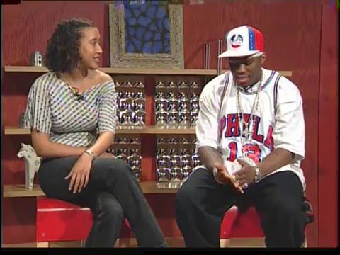 JJ interview 's 50 Cent Before He Blew Up!
