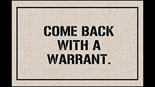 When Can The Police Search Without a Warrant