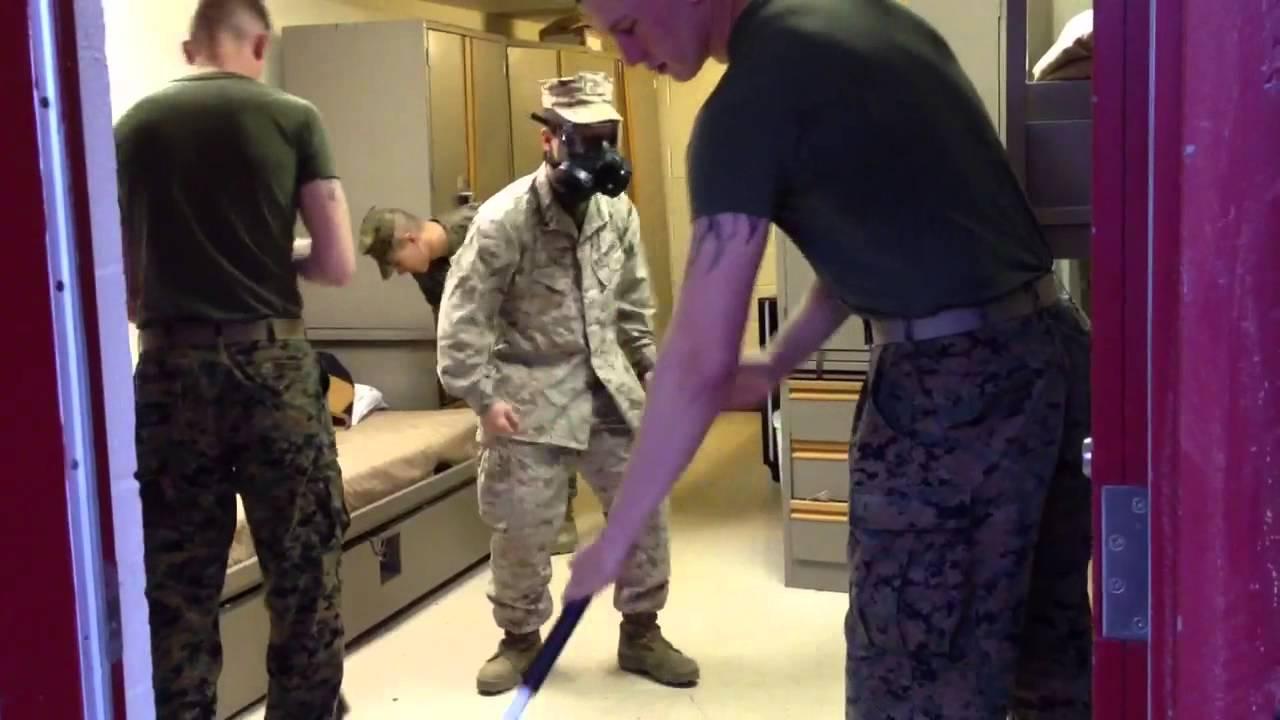 Field day marines essay