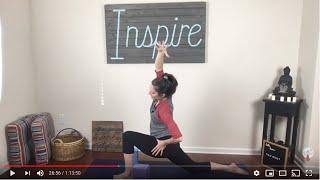 Yoga Class - Hip Space