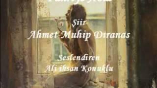 Fahriye Abla-bir Ahmet Muhip Dıranas Şiiri