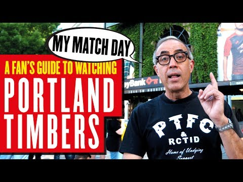 A fan's guide to watching the Portland Timbers at Providence Park
