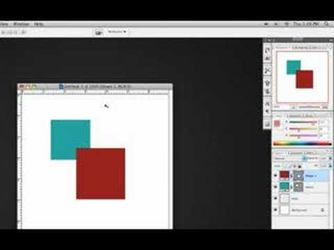 Introducing Photoshop: Using Layers |