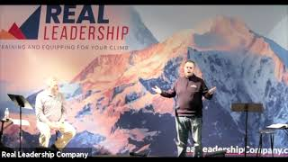 Dream BIG Workshop Week 8 (of 10) - By Real Leadership Company