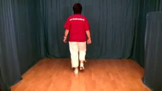 Line Dance deutsch Tennessee Waltz Suprise