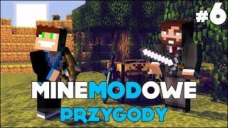 DOM NAM ODLECIAŁ! MineMODowe Przygody #6 | Minecraft z Modami | Vertez, Purpose, CrySis