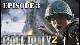 Lets Play : Call of Duty 2 : MODDED : Episode 3